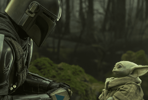 Baby Yoda Has a Name. And I Hate It.